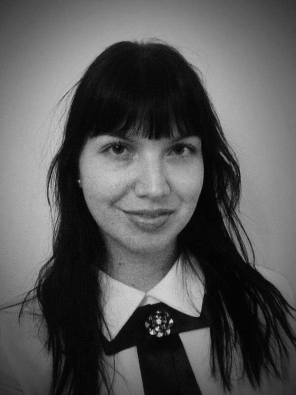 Marina Medvešček