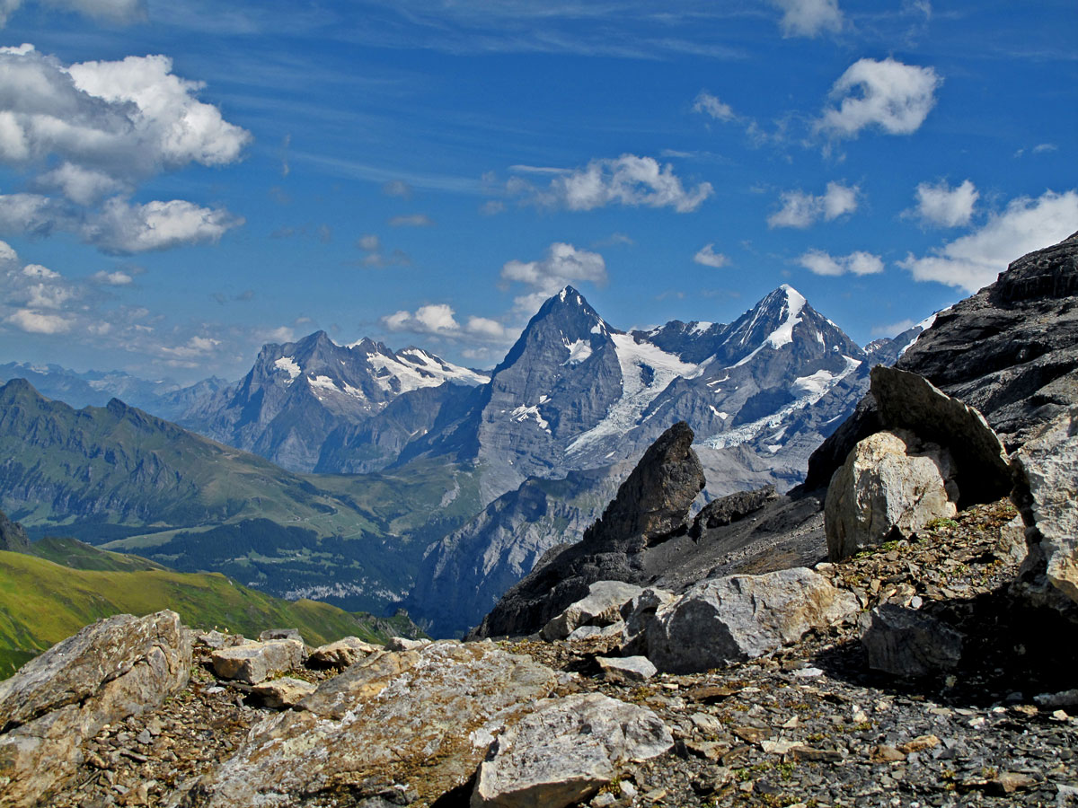 Funding confirmed for the Interreg Alpine Space project: SaMBA