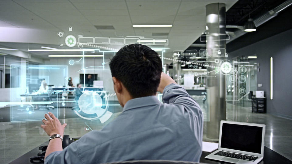 20 ICT professions for the future decade