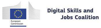 FabLab Network Slovenia is now a member of Digital Skills and Jobs Coalition.