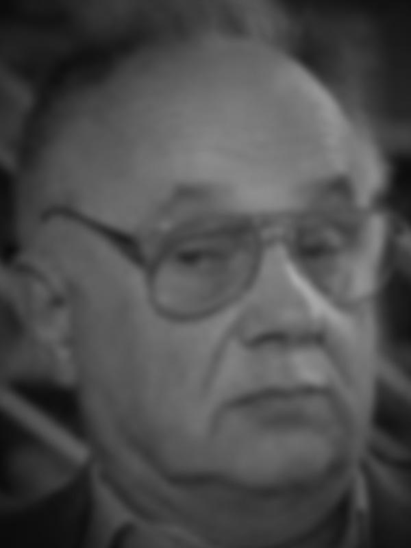 prof. dr. Beno Pehani