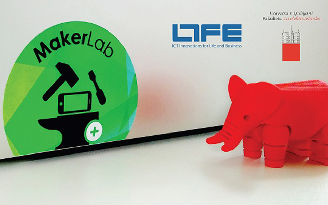MakerLab
