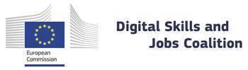 FabLab mreža Slovenija je postala članica koalicije Digitalne veščine in delovna mesta