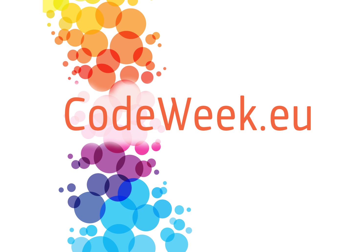 Code Week Slovenia