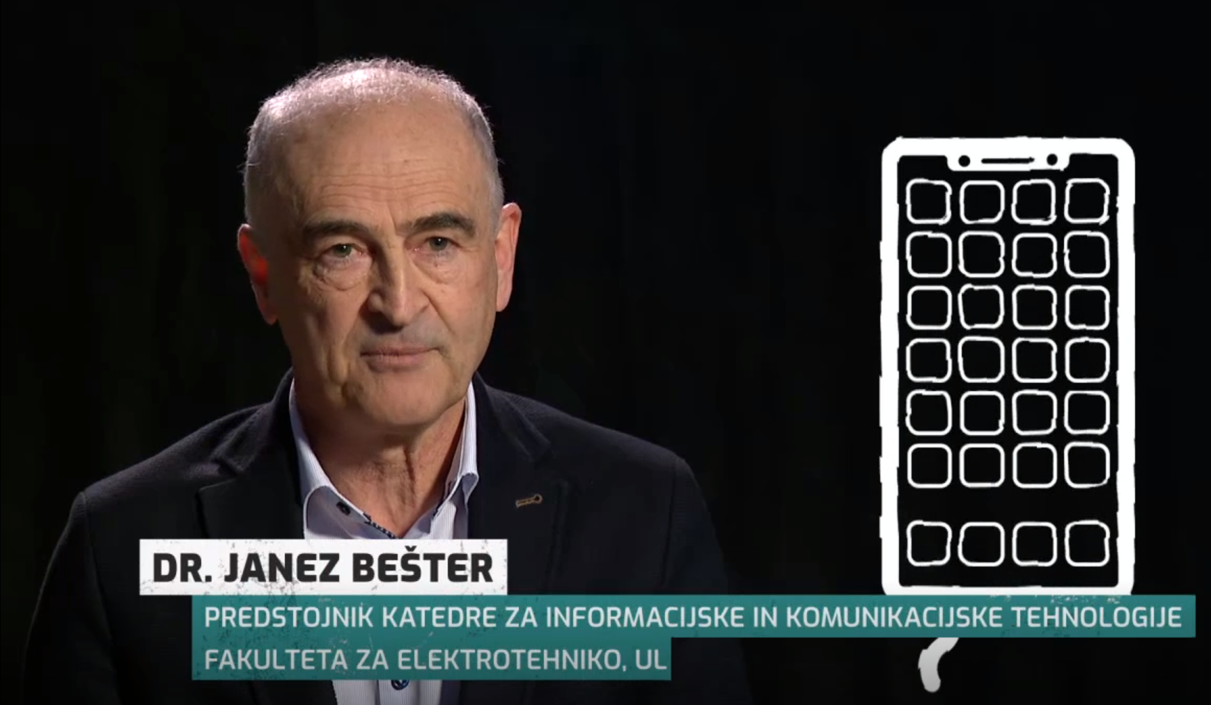TV show 'Na kratko' about smart cities