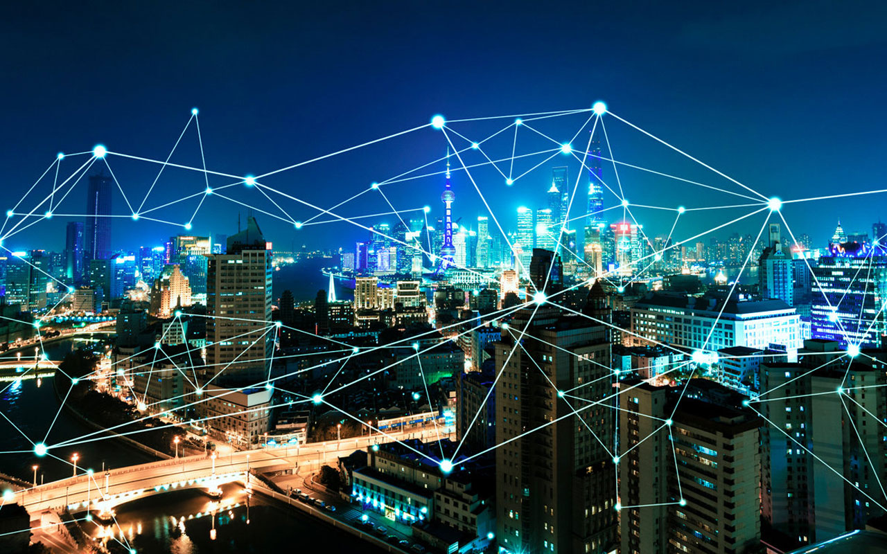 IoT platform and services for smart cities