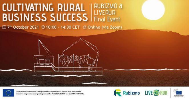 RUBIZMO & LIVERUR: Final event