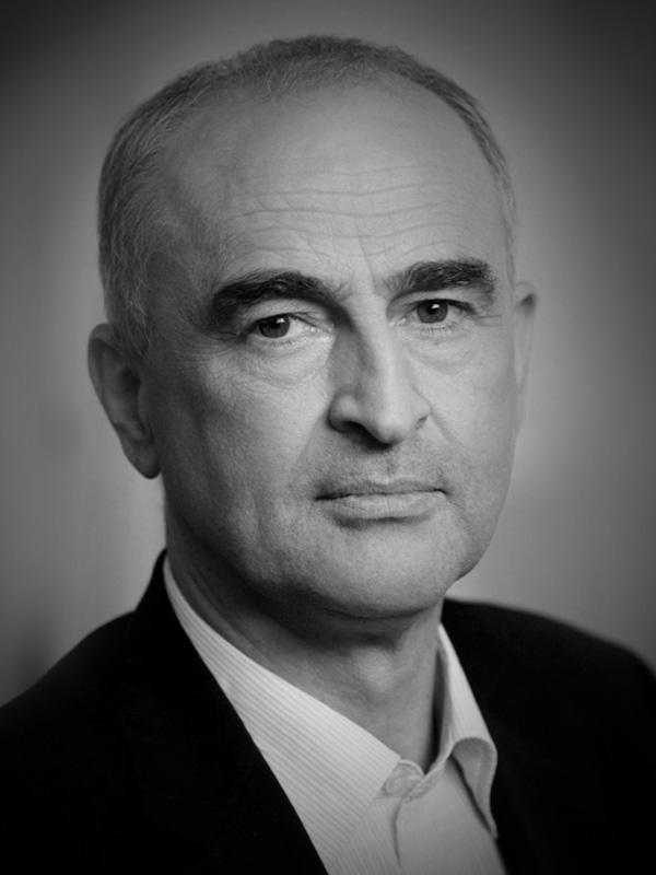 prof. dr. Janez Bešter