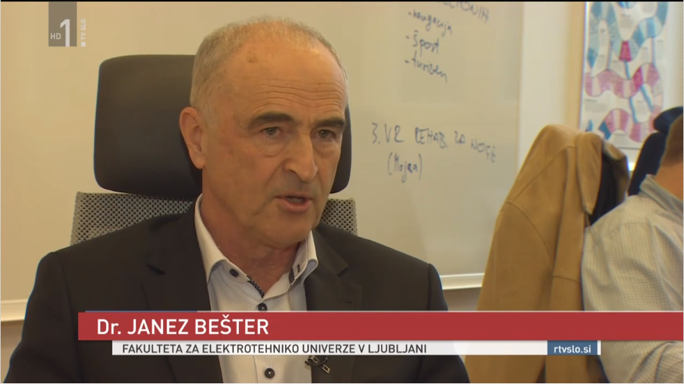 Intervju s prof. dr. Janezom Beštrom o poklicih prihodnosti