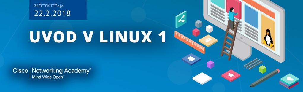 Znate delati z Linuxom?