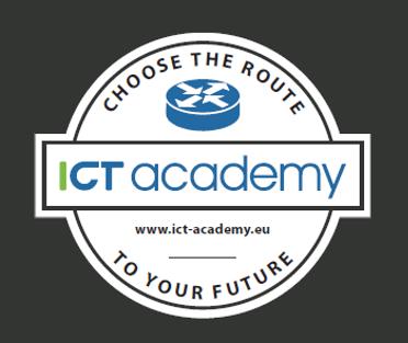 Predstavitev tečajev ICTacademy