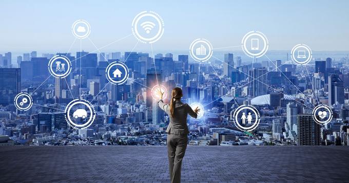 Sodelovali smo pri vzpostavitvi testnega okolja za preizkus delovanja interneta stvari Telekoma Slovenije.