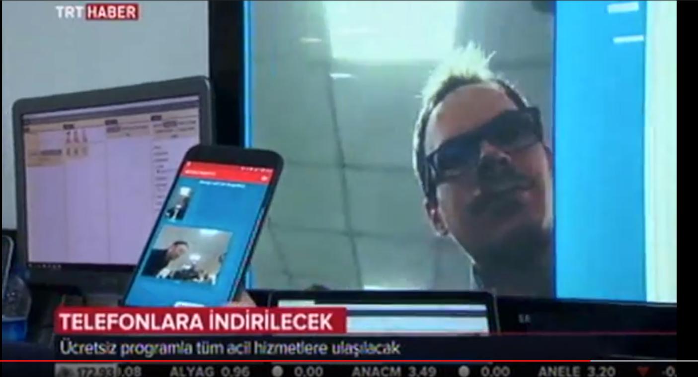 Nexes pilot in delavnica v Turčiji