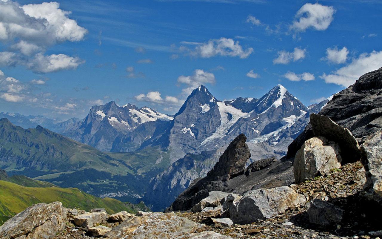 Zaposlitev: Digitalna transformacija vasi v Alpskem prostoru – Sodelavec na projektu (m/ž)