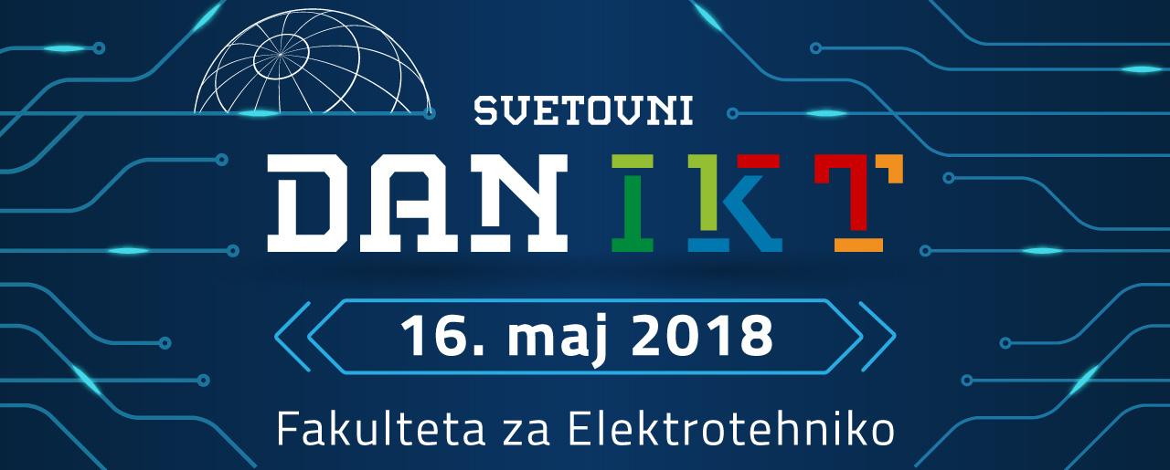 Svetovni dan telekomunikacij in informacijske družbe