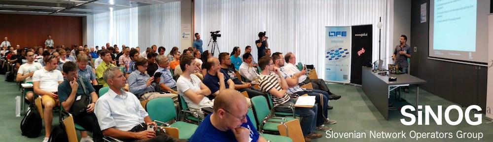 SINOG 5.0 srečanje