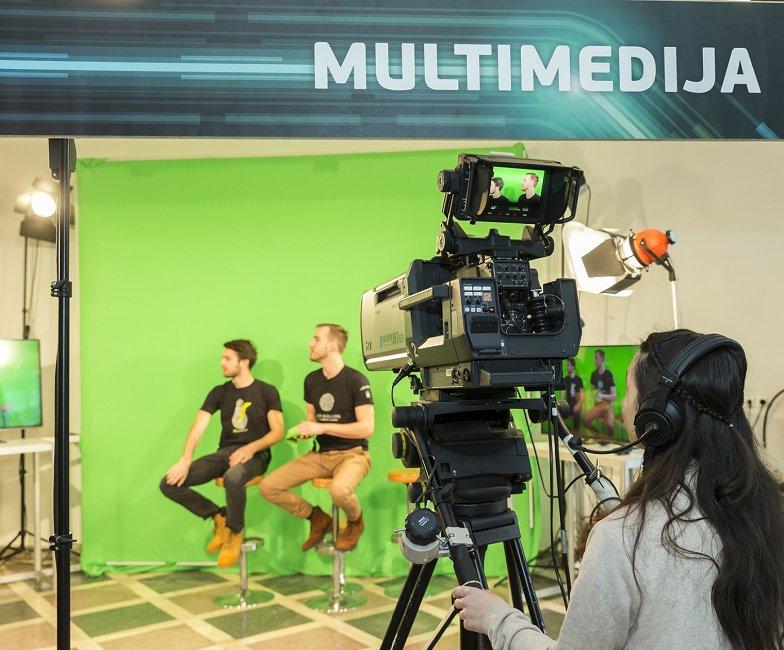 Diplomirali prvi študenti študijskega programa Multimedija