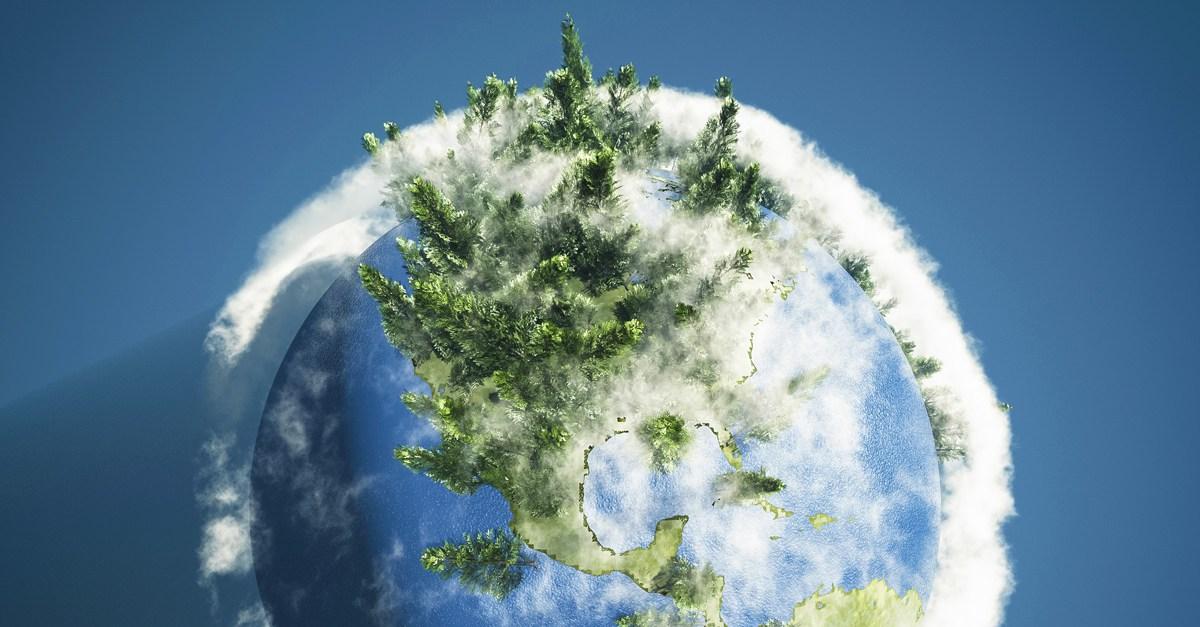 Posvet o dolgoročni podnebni strategiji za Slovenijo