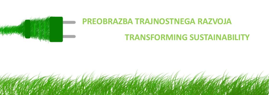 Preobrazba trajnostnega razvoja