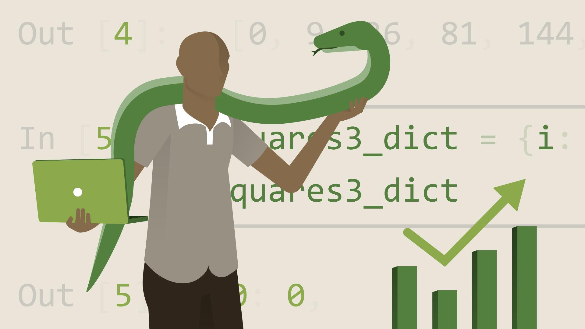 Podatki so uporabni, če jih znamo zbirati in ustrezno obdelovati