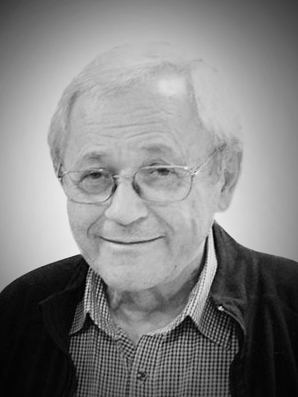 prof. dr. Tomaž Slivnik