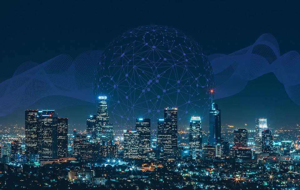 Konferenca Pametna mesta prihodnosti