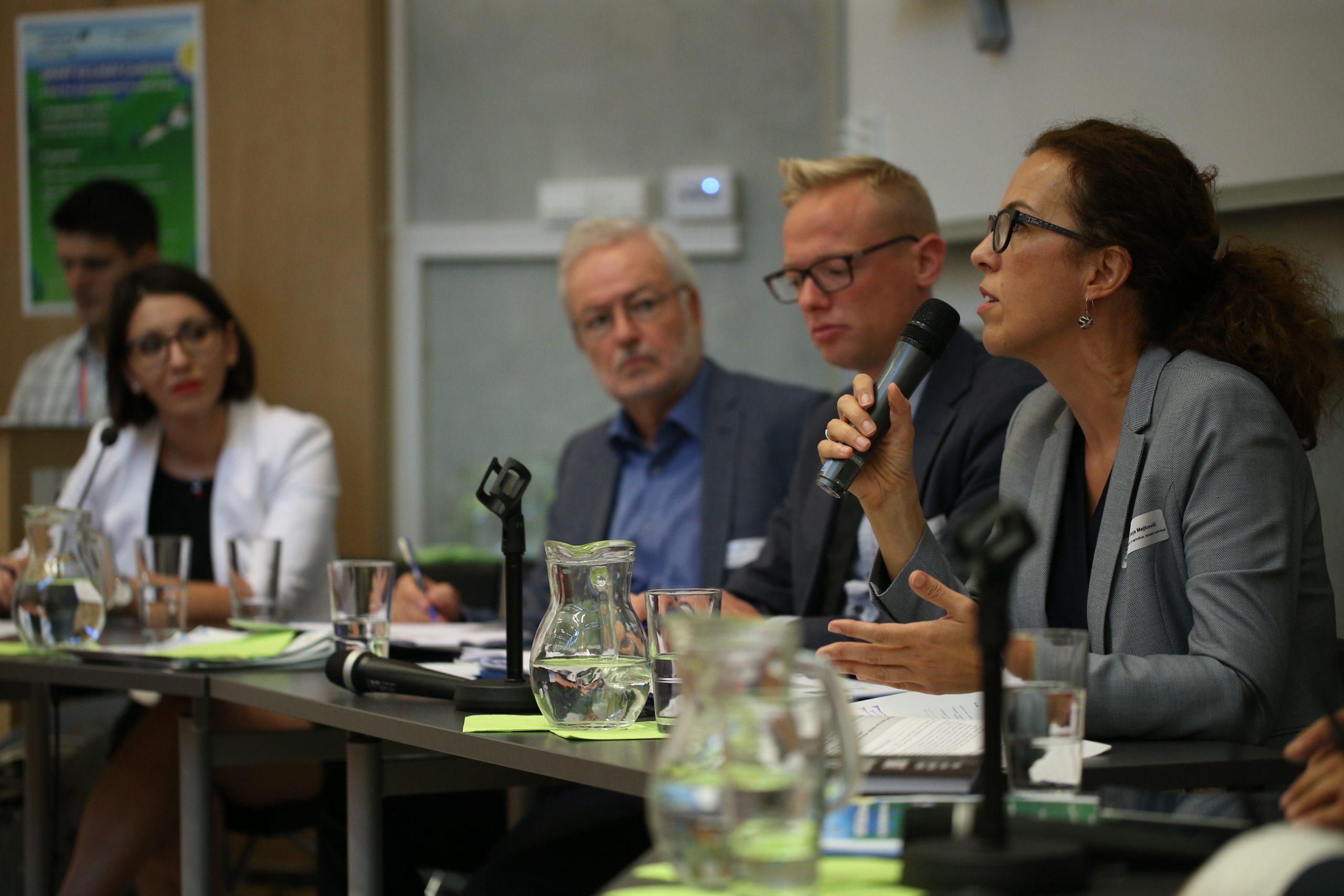 Projekt Pametne vasi: zaključna konferenca