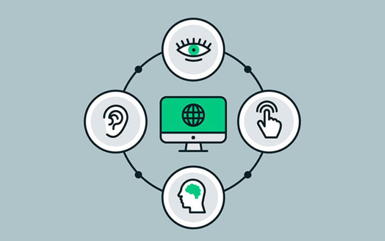 Spletna dostopnost pomaga vsem