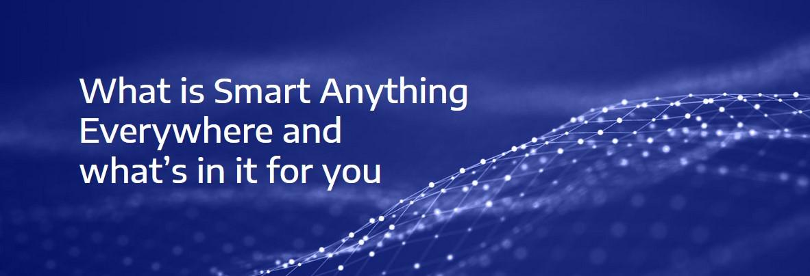 Pregled bodočih pozivov za razvoj inovativnih rešitev v okviru Smart Anything Everywhere