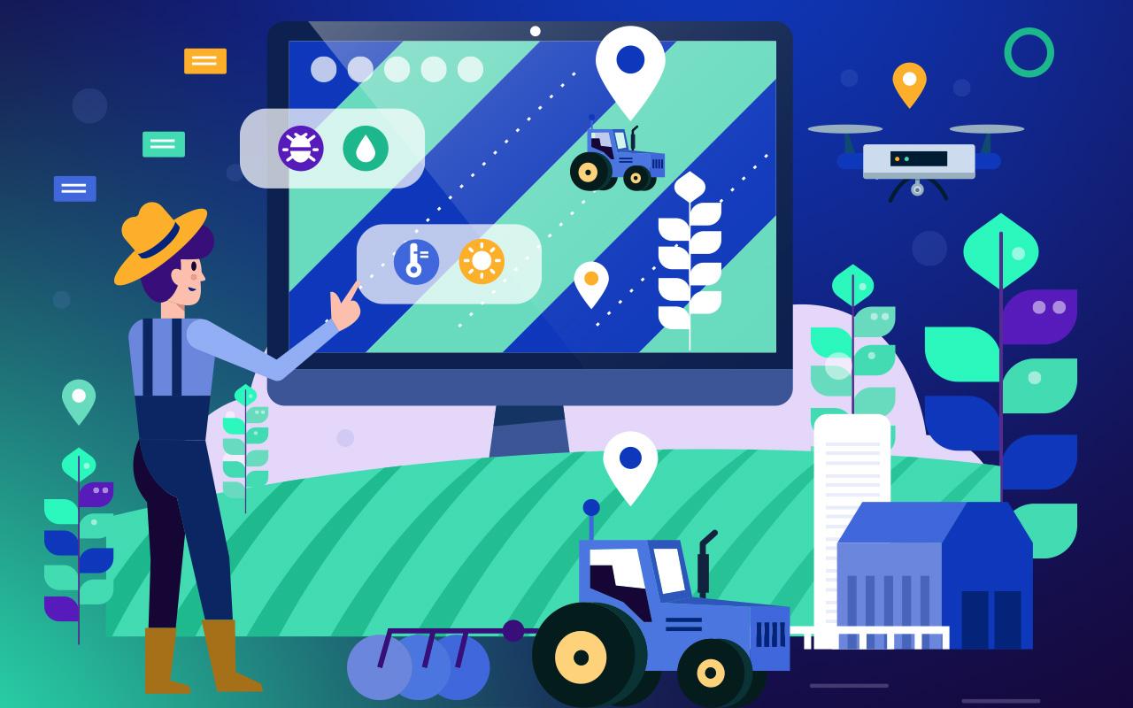 Delavnica IoT+Agriculture, Smart Agro Grape v sodelovanju z DigiFed